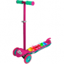 Light Burst Scooter Dark Pink from The Entertainer