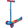 Light Burst Scooter Blue & Red from The Entertainer