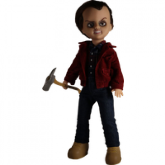 Living Dead Dolls Presents The Shining Jack Torrance from 365games.co.uk