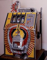 The Value of Amusement Arcade and Slot Machines